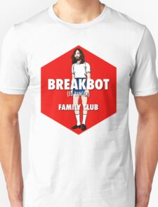 Breakbot - Family Club T-Shirt