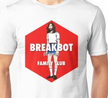 Breakbot - Family Club Unisex T-Shirt