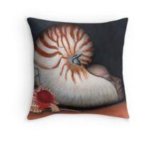 Subconscious Throw Pillow