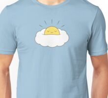 Sunshine for breakfast / Egg cloud Unisex T-Shirt