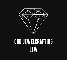 600 Jewelcrafting LFW Unisex T-Shirt