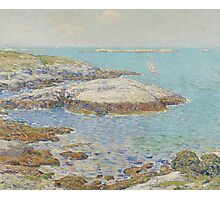 Isles of Shoals, 1899  Photographic Print