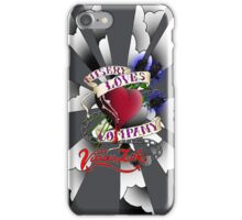 Misery Loves Co. iPhone Case/Skin