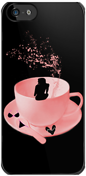 ㋡ AFTERNOON DELIGHT IPHONE CASE  ㋡ by ╰⊰✿ℒᵒᶹᵉ Bonita✿⊱╮ Lalonde✿⊱╮