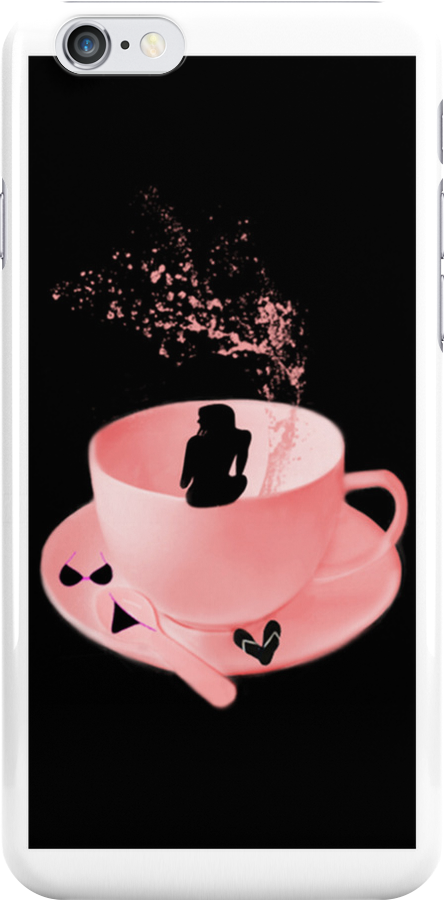 ㋡ AFTERNOON DELIGHT IPHONE CASE  ㋡ by ✿✿ Bonita ✿✿ ђєℓℓσ