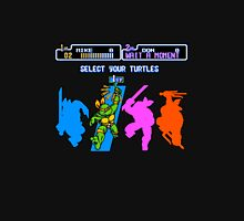 Turtles in Time - Michelangelo T-Shirt