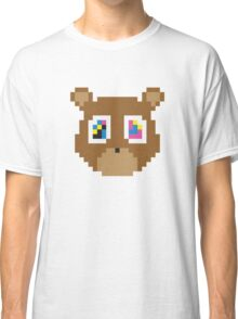 Kanye West (8-Bit) Classic T-Shirt