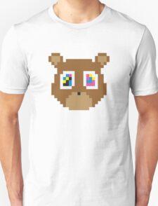 Kanye West (8-Bit) Unisex T-Shirt