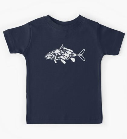 Fishing Made Kids Clothes
