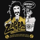Montana's Finest Dental Floss  by Lynn Lamour