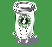 STARMUGS COFFEE Kids Tee