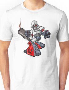 TRANSFORMERS: Megatron Unisex T-Shirt