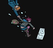 Scott Pilgrim Sub-Space Highway Unisex T-Shirt