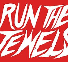 Run The Jewels by haidesku