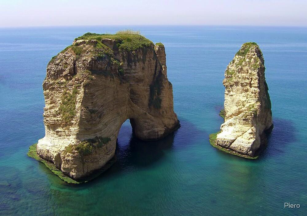 Lebanon by Piero