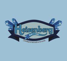 Heisenberg Blue 99% Pure   Carlsberg Spoof   Breaking Bad by RhysDesigns94