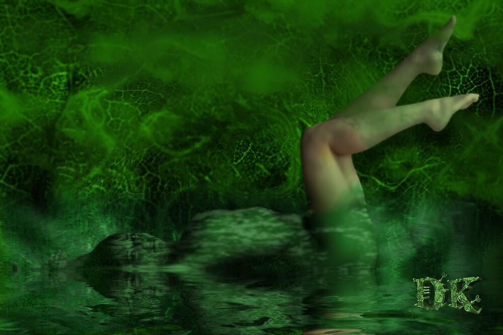 viridian getaway by David Kessler