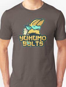 Monster Hunter All Stars - Yukumo Bolts Unisex T-Shirt
