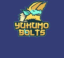 Monster Hunter All Stars - Yukumo Bolts Unisex T-Shirt