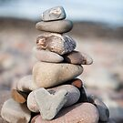 Love Stack by Anne Gilbert