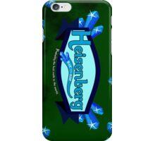 Heisenberg Blue 99% Pure | Carlsberg Spoof | Breaking Bad iPhone Case/Skin