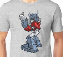 TRANSFORMERS: Optimus Unisex T-Shirt