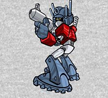 TRANSFORMERS: Optimus Unisex T-Shirt