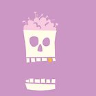 Skull Louder by funnelbc