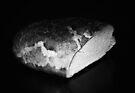 An Honest Crust by Nigel Bangert