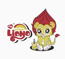 My Little Liono Kids Clothes