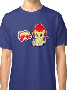 My Little Liono Classic T-Shirt