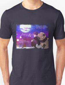 Gaara in the Light T-Shirt