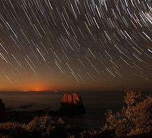 Headland trails by astroniko