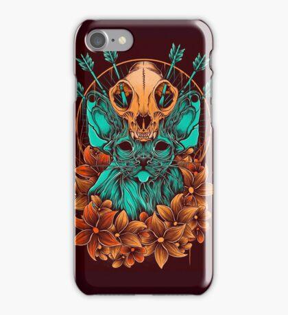 Sphynx  iPhone Case/Skin
