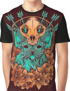 Sphynx  Graphic T-Shirt