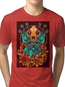 Sphynx  Tri-blend T-Shirt