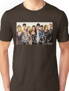 90210-new cast Unisex T-Shirt