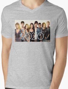 90210-new cast Mens V-Neck T-Shirt