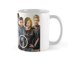 90210-new cast Mug