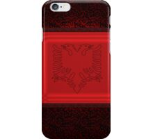 Albania Iphone and Ipod Cases  iPhone Case/Skin