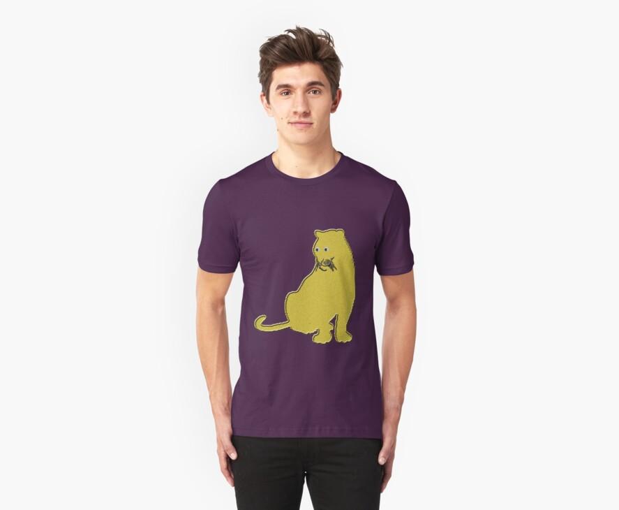 Lioness by jkartlife