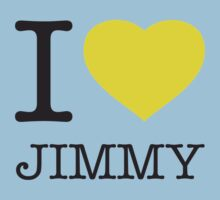 I ♥ JIMMY Kids Clothes