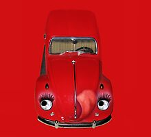 ㋡  CAR VOLKS WAGON BUG IPAD CASE (GLAMOUR BUG)㋡ by ✿✿ Bonita ✿✿ ђєℓℓσ