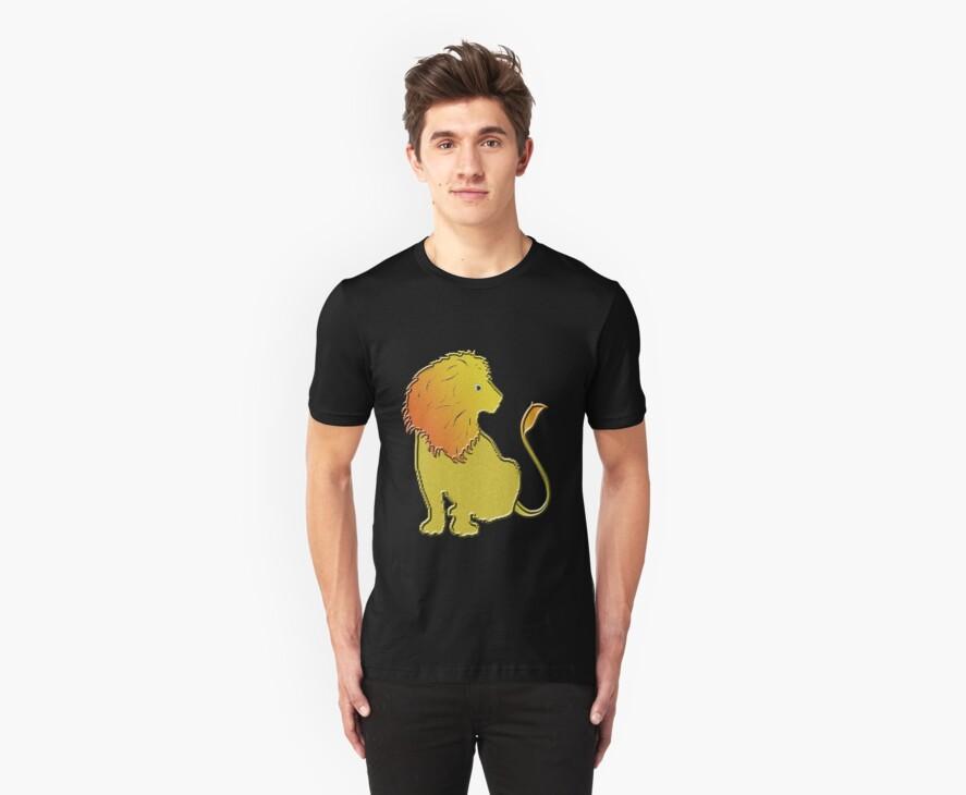 Lion by jkartlife