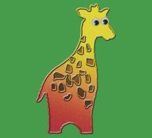 Giraffe by jkartlife
