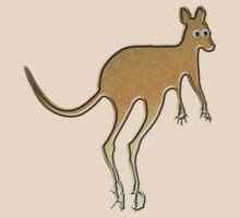 Kangaroo by jkartlife