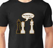Check Mate II Unisex T-Shirt