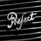 (Ford) Prefect by Stephen Mitchell