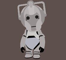 Cute Cyberman Unisex T-Shirt