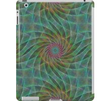 Fractal pattern iPad Case/Skin